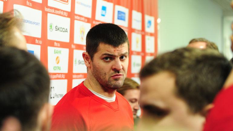Радулов опять отказался от сборной. Это очень плохо для всех