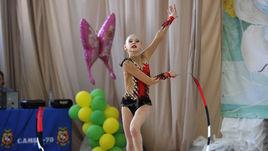 """Турнир по художественной гимнастике """"Катюша"""" пройдет в этом году уже в седьмой раз."""