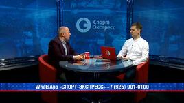Получится ли у Воробьева в СКА и сборной?