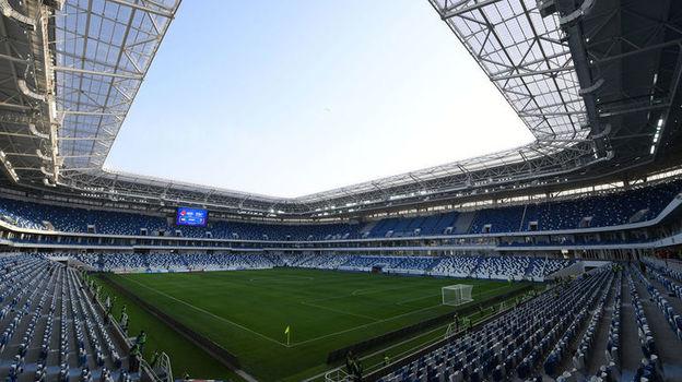 От ФНЛ тоже можно кайфовать. Новый стадион в Калининграде это доказал