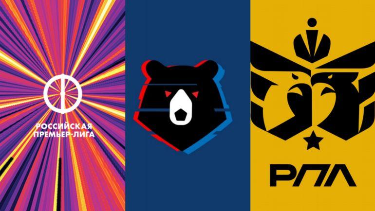Эмблемы футбольной испанской премер лиги