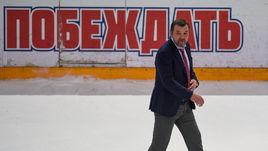 Олег ЗНАРОК – больше не главный тренер сборной России.