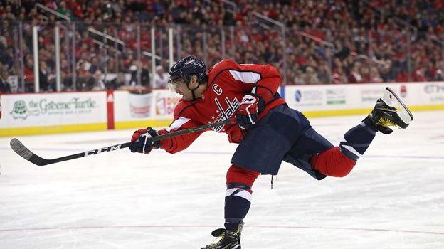 Один из самых крутых русских сезонов в истории НХЛ. Так бы и в плей-офф!