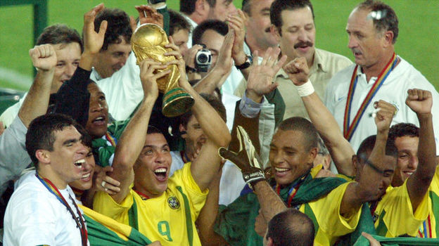 Бразилия: как по-португальски