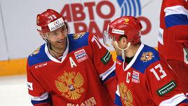 Илья КОВАЛЬЧУК (слева) и Павел ДАЦЮК.