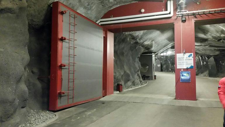 "Вид внутри арены. Фото Марат САФИН, ""СЭ"""