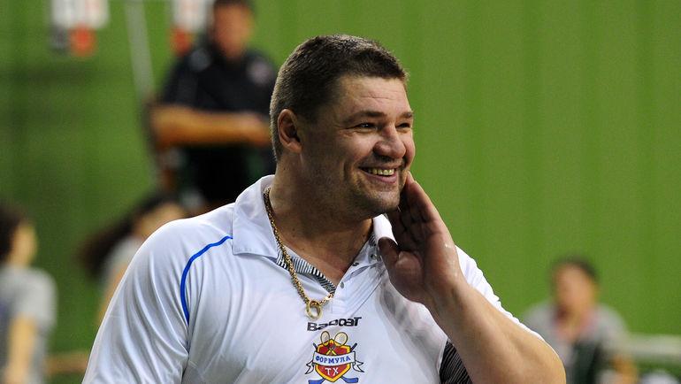 Андрей КОВАЛЕНКО. Фото Никита УСПЕНСКИЙ