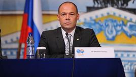 Георгий БРЮСОВ.