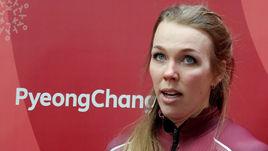 Этих людей не победить. Сергеева не была допущена до Олимпиады, но попалась там на допинге