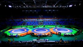 Сборная Украины примет участие в чемпионате Европы.