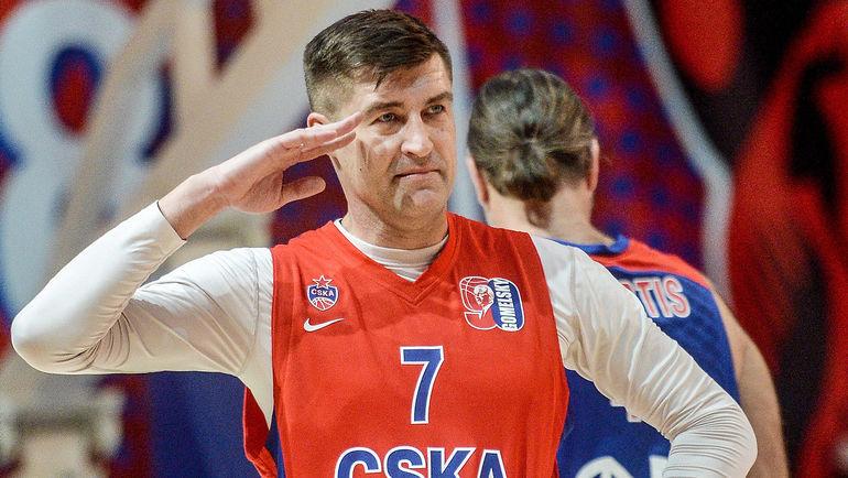 Игорь КУДЕЛИН. Фото Алексей КУДЕНКО, РИА Новости