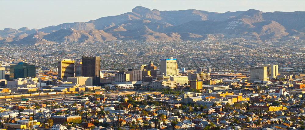 Хуарес, Мексика.