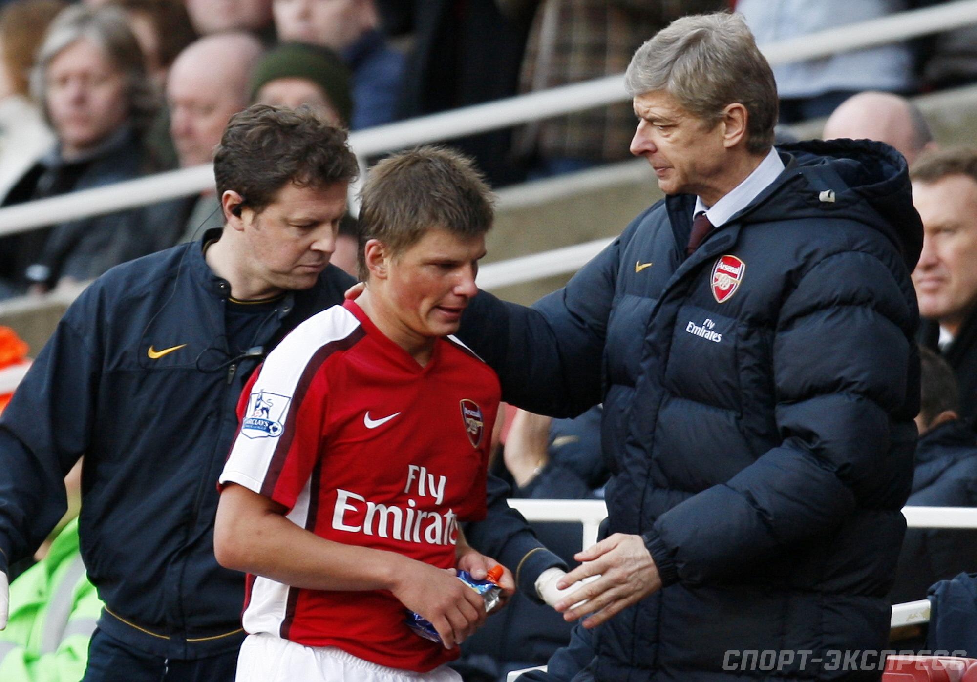 Венгер: Езил может стать для Арсенала новым Бергкампом