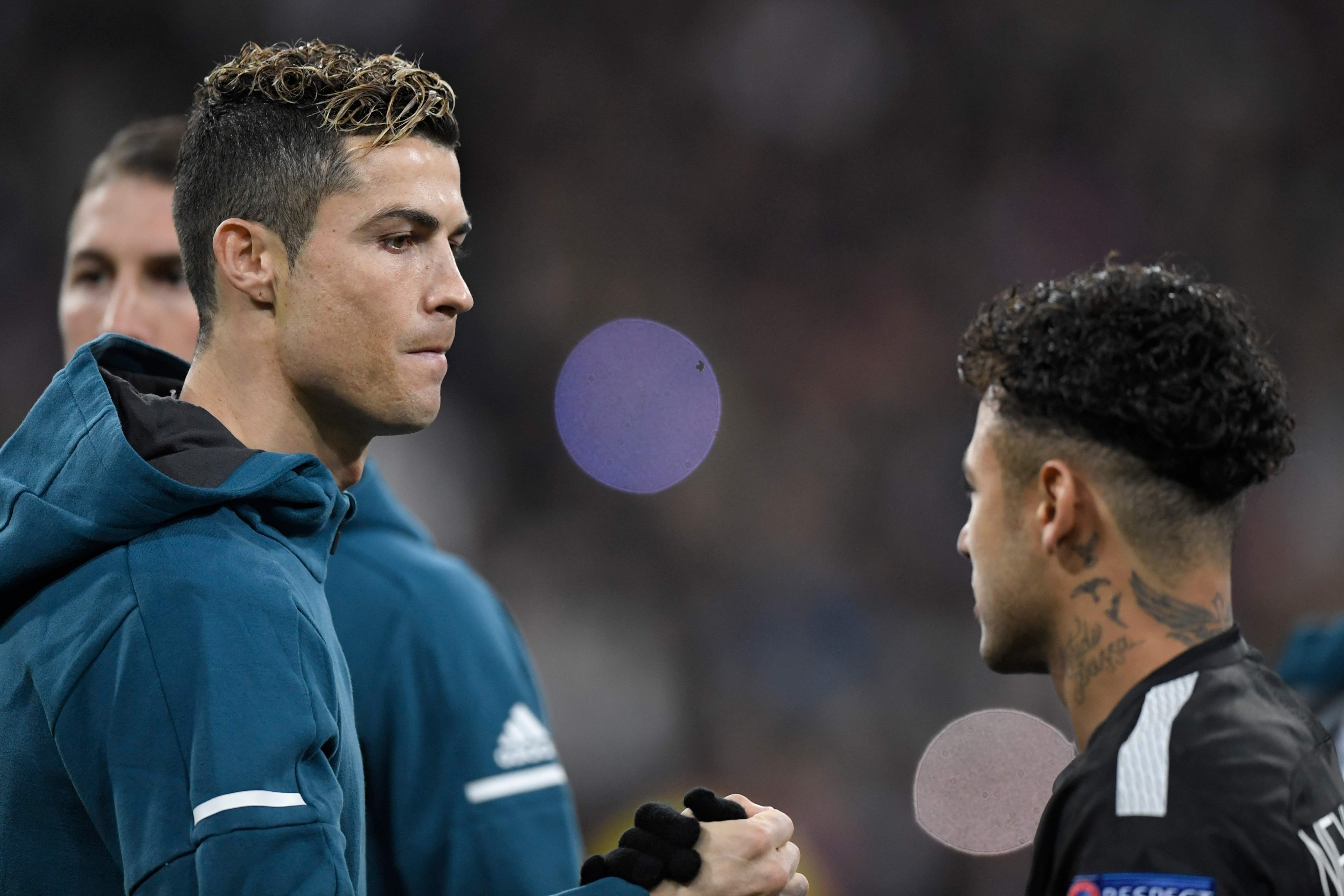 Реал покупает криштиану роналду и кака