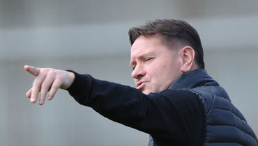 Аленичев извинился перед болельщиками