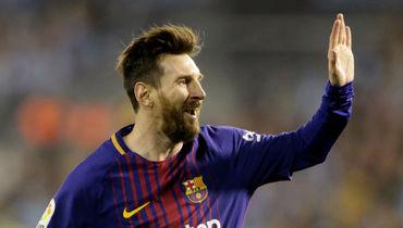 Месси - самый высокооплачиваемый футболист мира