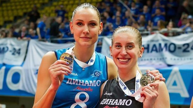 Наталия Гончарова:
