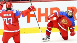 Суперкамбэк вывел Россию на Америку