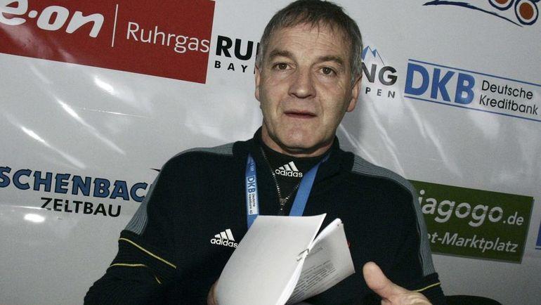 Арбитр CAS - о показаниях Родченкова