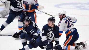 Шесть овертаймов! Питерское дерби вошло в историю российского хоккея