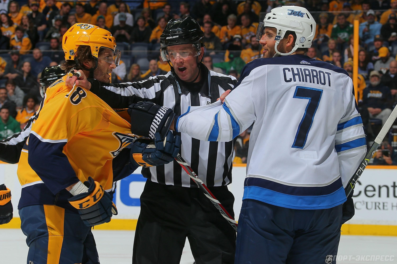Как сыграют Вашингтон и Каролина На что делать ставки на НХЛ 28 Сентября 2018
