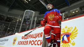 Юниорская сборная России проиграла США в четвертьфинале чемпионата мира и покинула розыгрыш турнира.