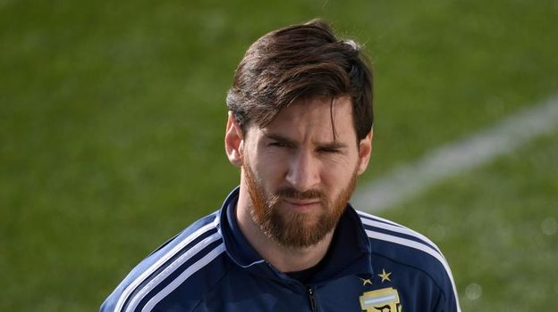 Аргентина. Последний шанс Месси