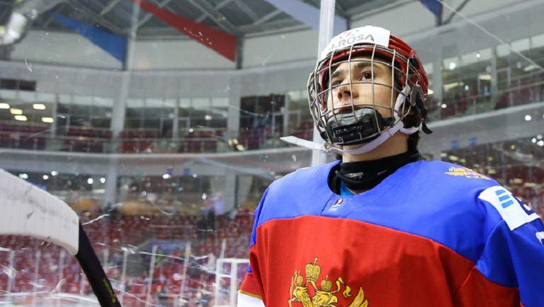 Александр РОМАНОВ. Фото ФХР
