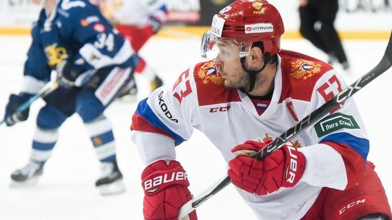 Евгений ДАДОНОВ. Фото ФХР, fhr.ru
