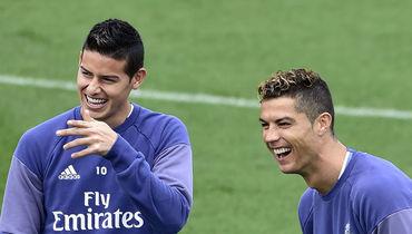 Роналду проснется, Хамес перестанет волноваться. Кто доберется до финала Лиги чемпионов?
