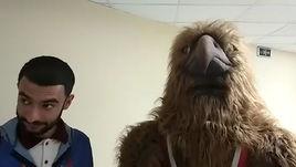 Настоящий Орел. Крутой талисман
