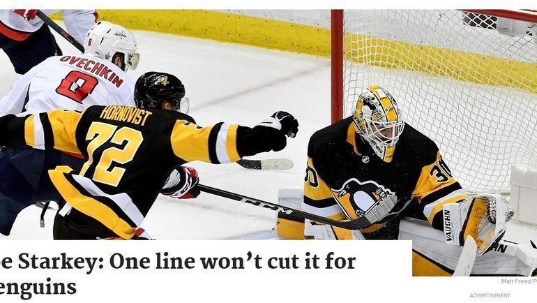 Pittsburgh Post-Gazette.