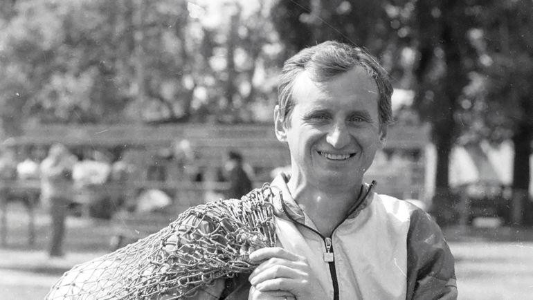"""""""Бесков думал, что я продал матч в Кутаиси"""". Гаврилову - 65"""