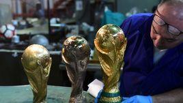 У чемпионата и кубка мира появятся клоны.