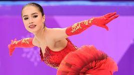 Алина ЗАГИТОВА и ставший золотым ее балетный образ.