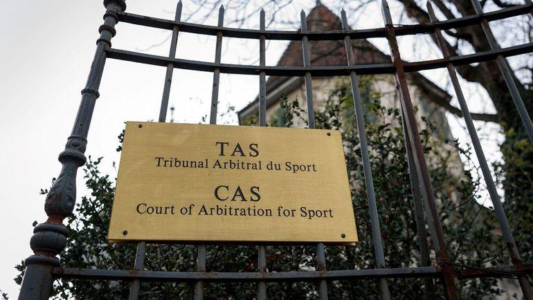 Решение CAS вызвало бурную реакцию мировой общественности и негодование МОК. Фото AFP