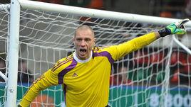 Александр Филимонов объявил о завершении карьеры в возрасте 44 лет