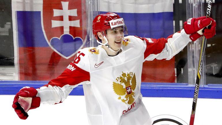 Илья МИХЕЕВ. Фото REUTERS