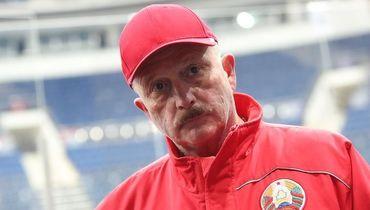 Канадского тренера уволили после разгрома от России. Прямо по ходу чемпионата мира