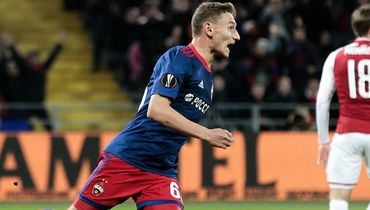 Чалов включен в новую команду недели в FIFA 18