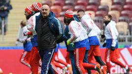Кого Станислав ЧЕРЧЕСОВ включит в основной состав сборной России перед ЧМ-2018?