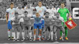 20 июня 2016 года. Тулуза. Уэльс - Россия - 3:0. Из стартового состава сборной России на последний матч на чемпионате Европы во Франции в ЧМ-2018 примут участие 4 игрока. Из всей заявки-2016 в национальной команде остаются 7 футболистов (еще три - в резерве).