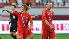 Глушаков, Комбаров, Денисов - вы не одиноки! Кого еще не брали в сборную