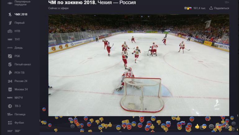 Мастер-класс из Бостона. Чехия обыграла Россию