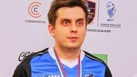 Тройка победителей Кубка России.