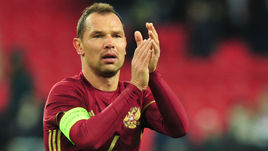Сергей ИГНАШЕВИЧ - снова в сборной.