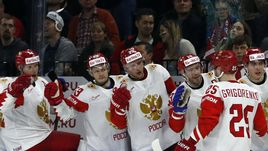 Winline дает бонус на матч Россия – Швеция