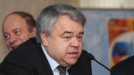 Михаил БУТОВ.