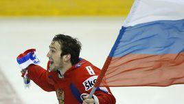 Золотой Квебек для России