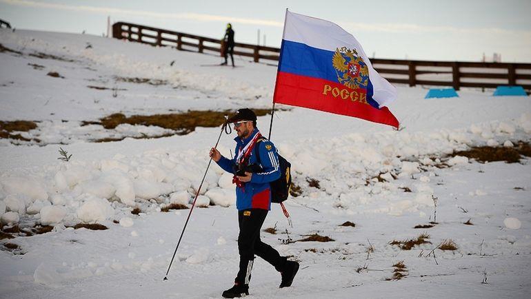 Сергей ТУТМИН. Фото СБР, biathlonrus.com